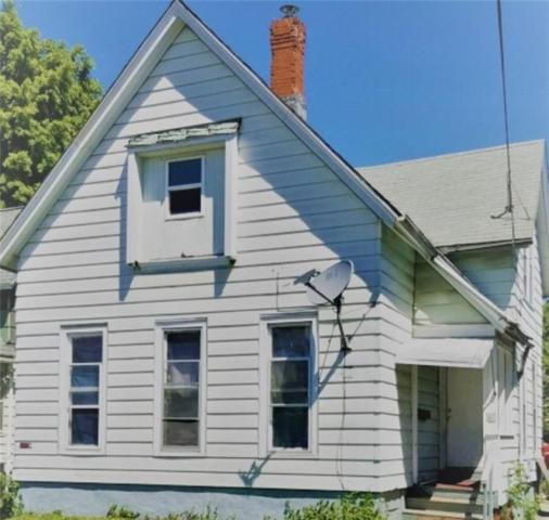16 Lasalle Street, Rochester, NY 14606 (MLS #R1101747) :: The Rich McCarron Team