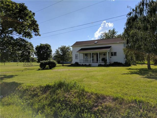 5547 Mobbs Road, Fleming, NY 13021 (MLS #R1102079) :: The Rich McCarron Team