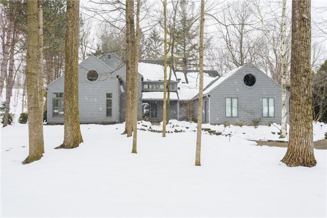 67 Knollwood Drive, Pittsford, NY 14618 (MLS #R1103329) :: The Chip Hodgkins Team