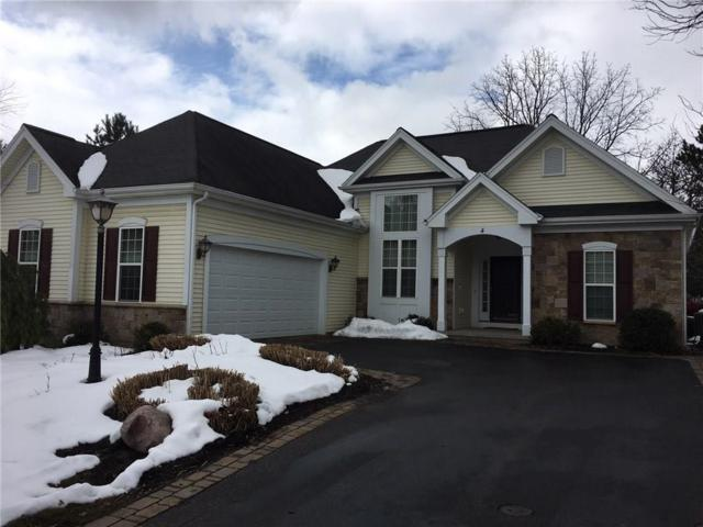 4 New Tudor Road, Henrietta, NY 14534 (MLS #R1103540) :: The Chip Hodgkins Team