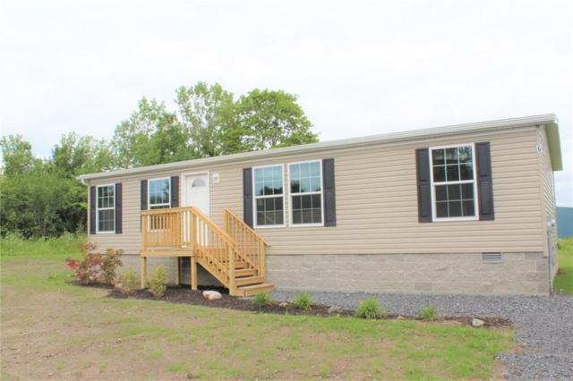 5550 Mobile Road, Canandaigua-Town, NY 14424 (MLS #R1103557) :: The Rich McCarron Team
