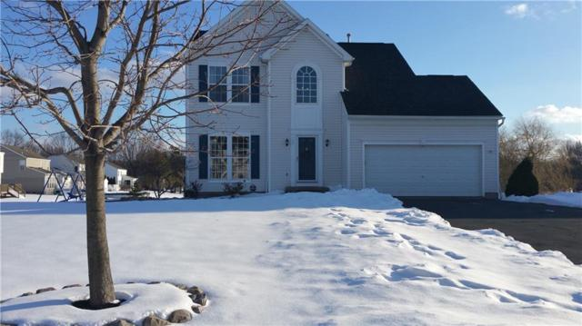 35 Gilead Hill Road, Chili, NY 14514 (MLS #R1103659) :: The Chip Hodgkins Team