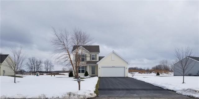 6156 E Holly Creek Drive Drive N, Ontario, NY 14519 (MLS #R1103848) :: The Chip Hodgkins Team