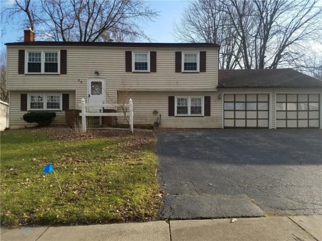 29 Willhurst Drive, Gates, NY 14606 (MLS #R1104046) :: The Chip Hodgkins Team