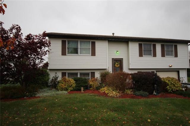 6 Woodstock Lane, Clarkson, NY 14420 (MLS #R1104060) :: The Chip Hodgkins Team