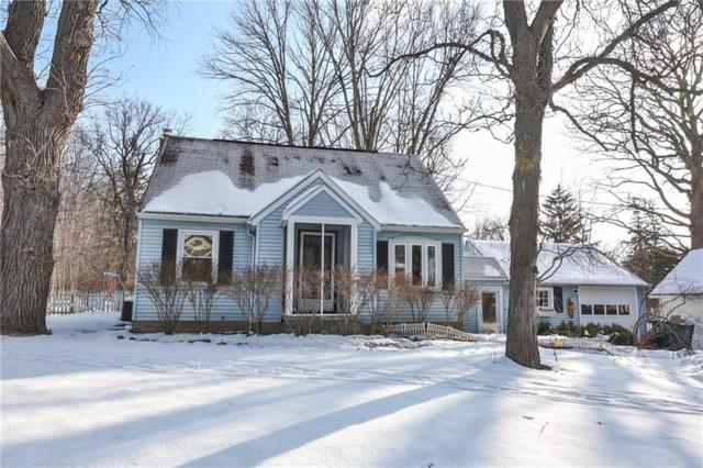 2610 East Street, Canandaigua-Town, NY 14424 (MLS #R1104150) :: The Chip Hodgkins Team