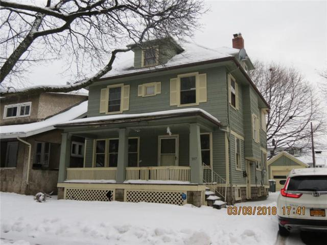 397 Rosewood, Rochester, NY 14609 (MLS #R1104351) :: The Chip Hodgkins Team