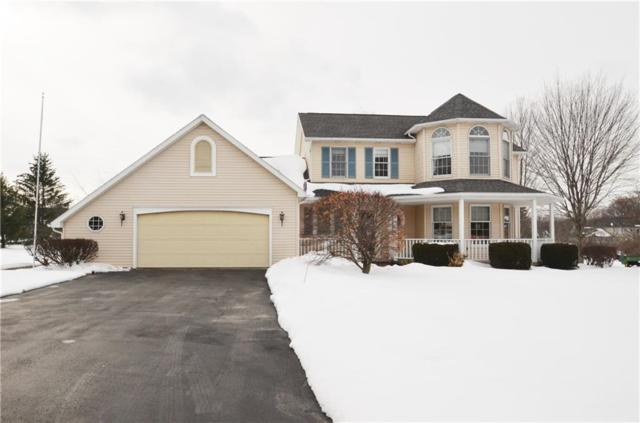 18 Sunset Hill, Chili, NY 14624 (MLS #R1104466) :: The Chip Hodgkins Team