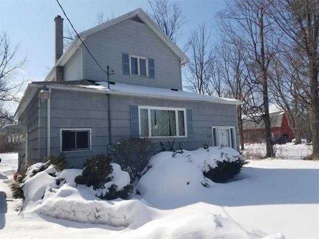 11838 Telegraph Road, Ridgeway, NY 14103 (MLS #R1104628) :: The Chip Hodgkins Team