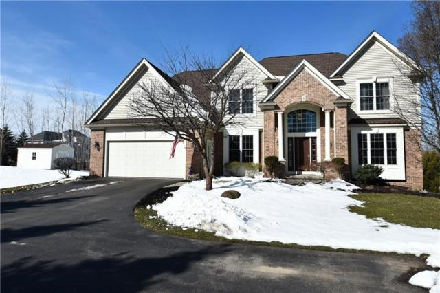 6 Fairpoint Drive, Perinton, NY 14450 (MLS #R1104771) :: The Chip Hodgkins Team