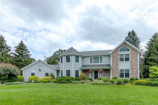 7177 Hertfordshire Way, Victor, NY 14564 (MLS #R1104970) :: The Rich McCarron Team