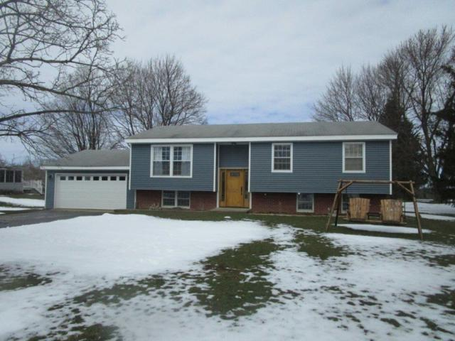 2898 County Road 13, Manchester, NY 14432 (MLS #R1105012) :: The Chip Hodgkins Team