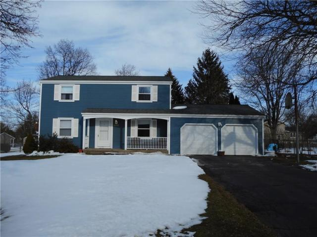 6150 Doe Haven Drive, Farmington, NY 14425 (MLS #R1105480) :: The Rich McCarron Team