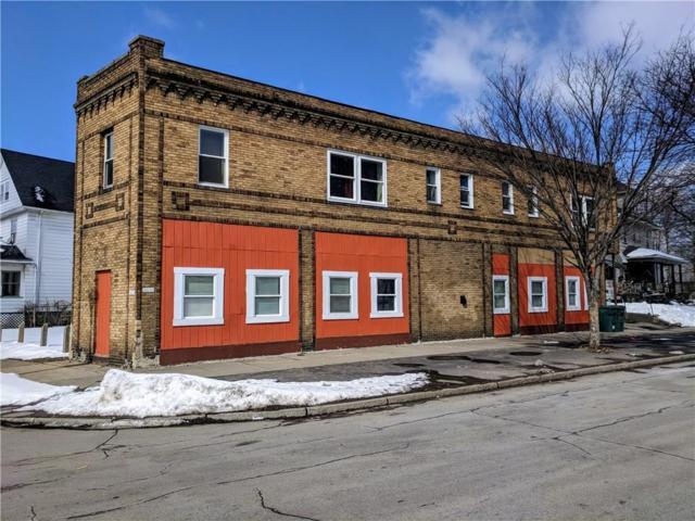 513 Conkey Avenue, Rochester, NY 14621 (MLS #R1105566) :: The Chip Hodgkins Team