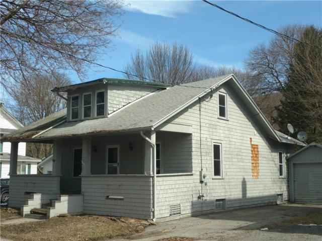 30 Clay Street, North Dansville, NY 14437 (MLS #R1105577) :: The Chip Hodgkins Team