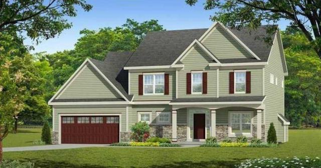 104 Country Village Lane, Parma, NY 14468 (MLS #R1105643) :: The Rich McCarron Team