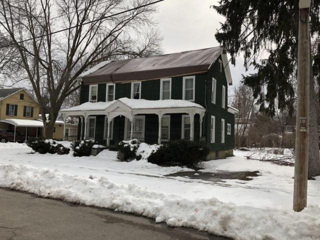 7 Clay Street, North Dansville, NY 14437 (MLS #R1106440) :: Updegraff Group