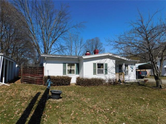 27 Twin Drive, North Dansville, NY 14437 (MLS #R1106503) :: Updegraff Group