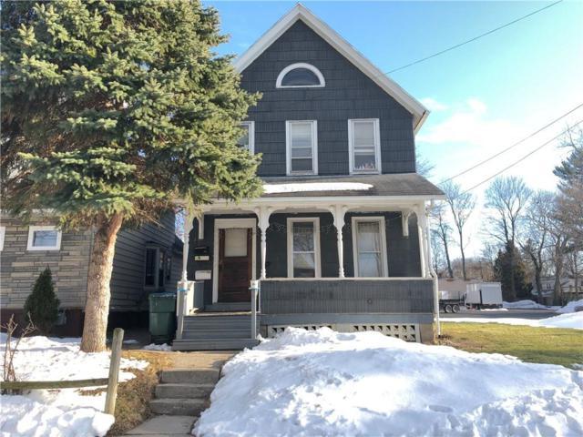 159 Sanford Street, Rochester, NY 14620 (MLS #R1106558) :: Updegraff Group