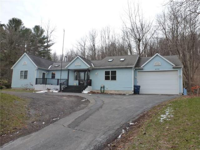 4374 State Route 31, Palmyra, NY 14522 (MLS #R1106586) :: The CJ Lore Team   RE/MAX Hometown Choice