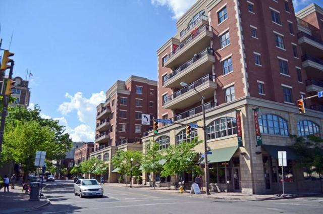 130 East Avenue Un410, Rochester, NY 14604 (MLS #R1106798) :: Updegraff Group
