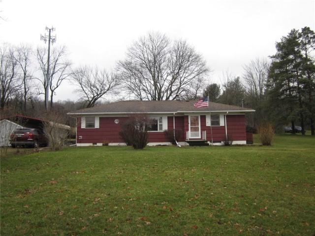 7234 State Route 36, Groveland, NY 14437 (MLS #R1107499) :: Updegraff Group