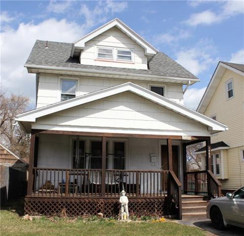 1462 Norton Street, Rochester, NY 14621 (MLS #R1107988) :: Updegraff Group