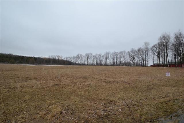 Lot 1 County Road 18 Road, Hopewell, NY 14424 (MLS #R1108475) :: Updegraff Group