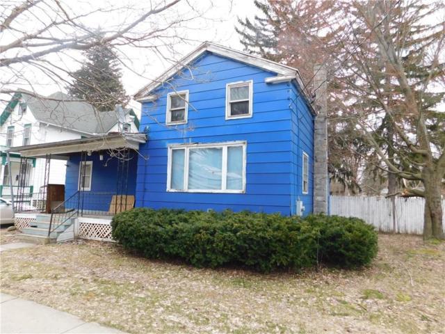 30 Perine Street, North Dansville, NY 14437 (MLS #R1109989) :: Updegraff Group