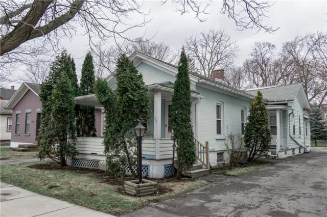 390 Gregory Street, Rochester, NY 14620 (MLS #R1110041) :: Updegraff Group