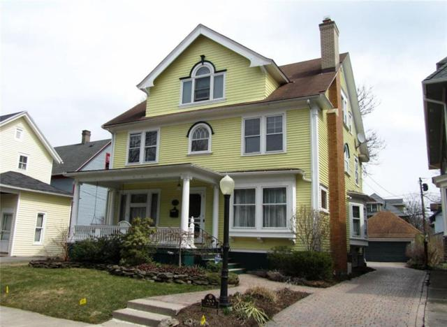 202 Westminster Road, Rochester, NY 14607 (MLS #R1110109) :: Updegraff Group
