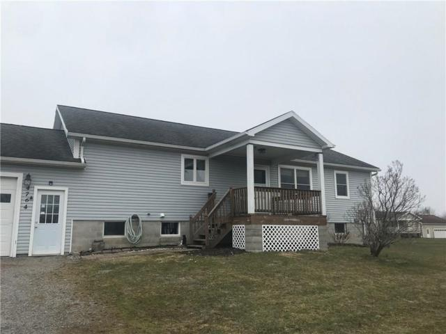 4764 Hall Road, Clarendon, NY 14470 (MLS #R1110115) :: Updegraff Group