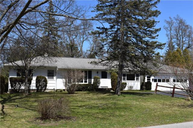 64 Valley View Drive, Penfield, NY 14526 (MLS #R1110199) :: Updegraff Group