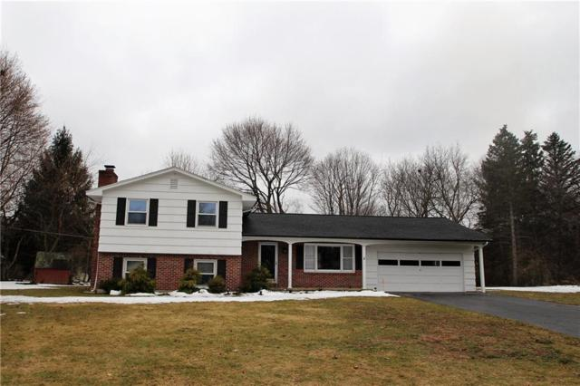 767 Yorkshire Circle, Webster, NY 14580 (MLS #R1110278) :: Robert PiazzaPalotto Sold Team