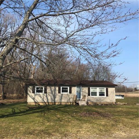 4051 Dean Road, Marion, NY 14505 (MLS #R1110426) :: BridgeView Real Estate Services