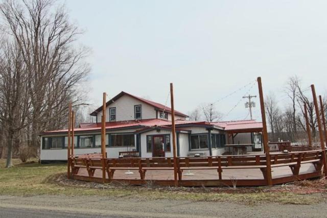 3328 Hadley Bay Road, North Harmony, NY 14710 (MLS #R1110677) :: BridgeView Real Estate Services
