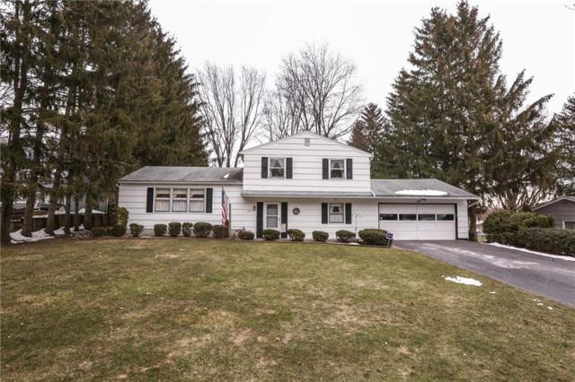 49 Dublin Heights Road, Penfield, NY 14526 (MLS #R1110706) :: Robert PiazzaPalotto Sold Team