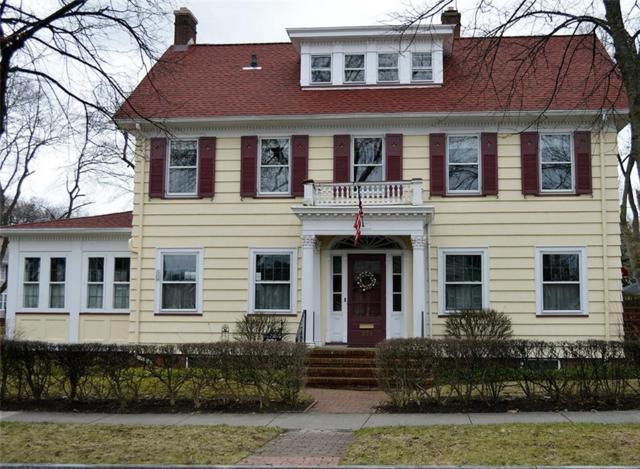 271 Aberdeen Street, Rochester, NY 14619 (MLS #R1110832) :: Updegraff Group