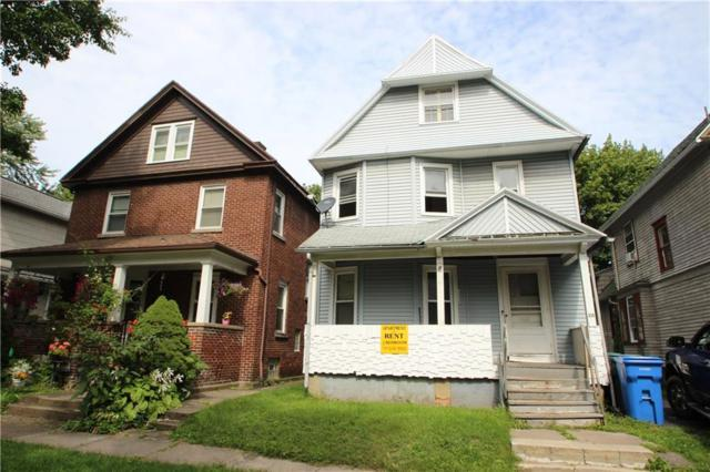 24 Bly Street, Rochester, NY 14620 (MLS #R1110868) :: The CJ Lore Team | RE/MAX Hometown Choice