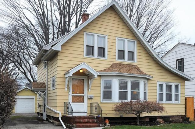 106 Beverly Heights, Greece, NY 14616 (MLS #R1110943) :: Robert PiazzaPalotto Sold Team