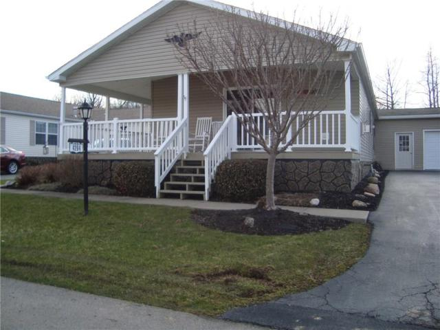 4264 Canalside Drive, Palmyra, NY 14522 (MLS #R1111052) :: The CJ Lore Team   RE/MAX Hometown Choice