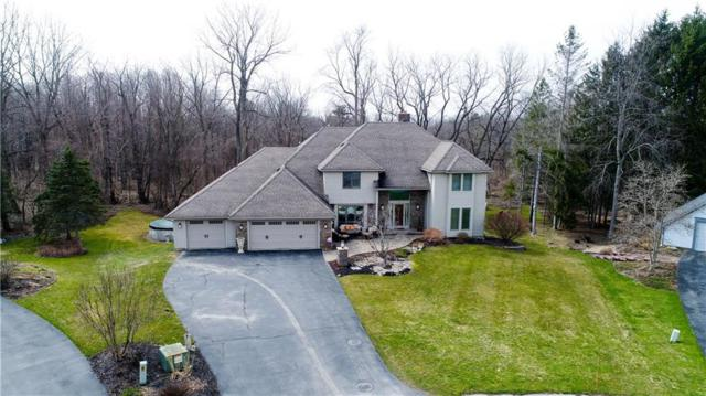 7 Cavendish Place, Penfield, NY 14625 (MLS #R1111077) :: Robert PiazzaPalotto Sold Team