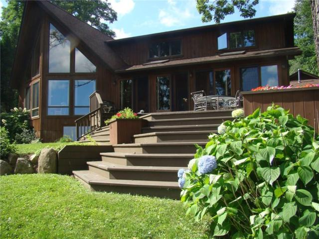 4387 Lakeside Drive, Ellery, NY 14712 (MLS #R1111114) :: BridgeView Real Estate Services