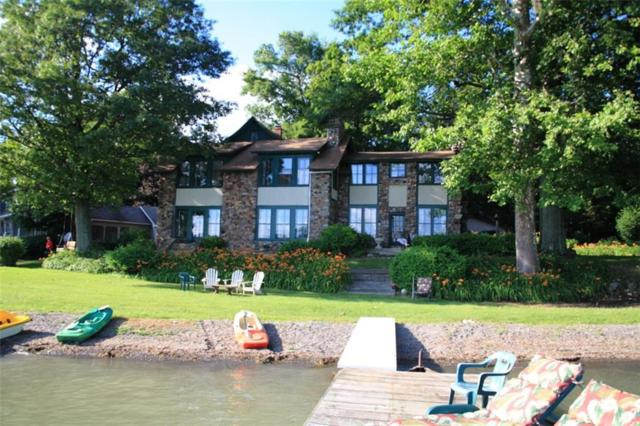 355 Wide Waters Lane, Niles, NY 13021 (MLS #R1111219) :: BridgeView Real Estate Services