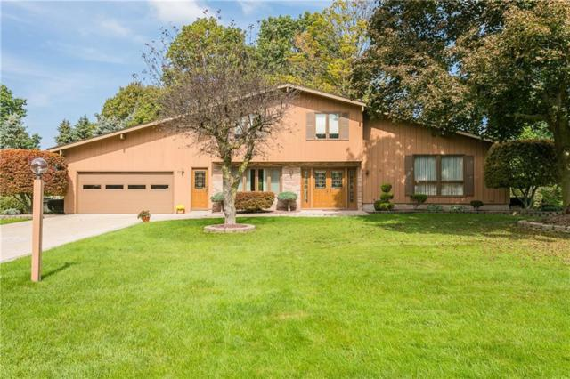 27 Kevin Drive, Penfield, NY 14625 (MLS #R1111248) :: Robert PiazzaPalotto Sold Team