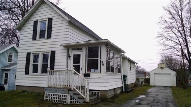 80 Mill Street, Ogden, NY 14559 (MLS #R1111267) :: Robert PiazzaPalotto Sold Team