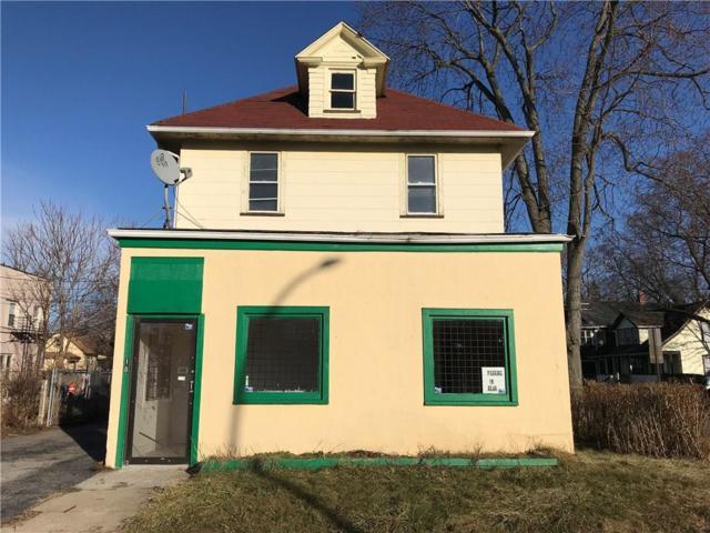 18 Thurston Road, Rochester, NY 14619 (MLS #R1111365) :: Updegraff Group