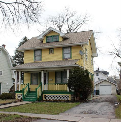 724 Woodbine Avenue, Rochester, NY 14619 (MLS #R1111427) :: Updegraff Group
