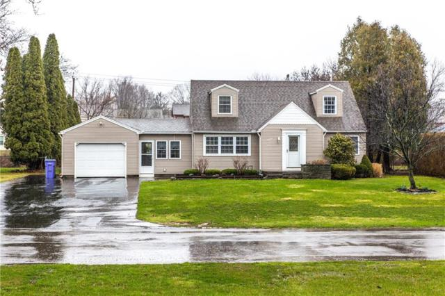639 Adeline Drive, Webster, NY 14580 (MLS #R1111711) :: Robert PiazzaPalotto Sold Team