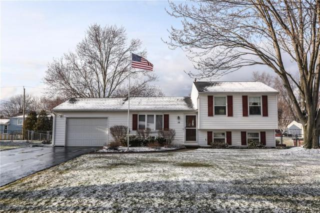 10 Loring Place, Chili, NY 14624 (MLS #R1111728) :: Robert PiazzaPalotto Sold Team